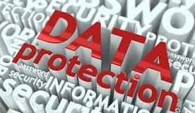 data protection writen